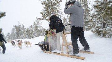 Colorado's Snow Mountain Ranch a Sleigh-Full of Outdoor Family Fun