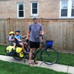Bicycle Camping Means Fun On Two Wheels - Outdoor Families Magazine