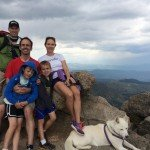 Hiking Colorado's 14er Mountains with kids - Outdoor Families Magazine