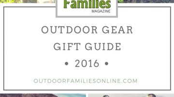 2016 Outdoor Gear Gift Guide
