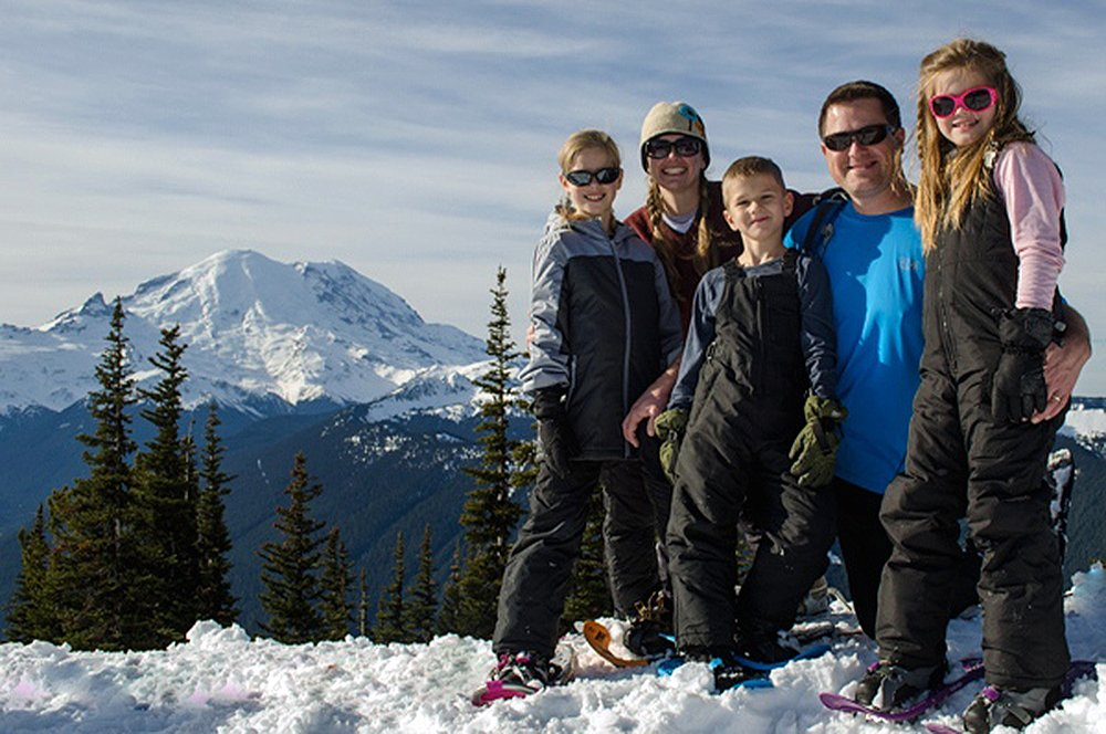 An Outdoor Dad's Resolution - Outdoor Families Magazine