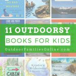 11 Nature Books For Kids