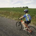 Biking Wyoming's Wild West - Grand Teton - Outdoor Families Magazine