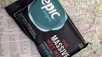Great Gear: Epic Wipes keep this mom's crew clean