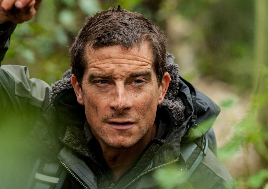 "A Chance for Family Bonding at the Bear Grylls Survival Academies - Q&A with the ""Man vs. Wild"" Star - Outdoor Families Magazine"