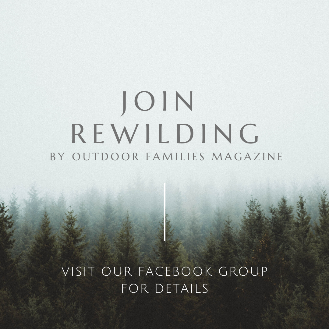 rewilding facebook group