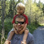 "Adventure Film Producer Bryan Smith: ""Dad-to-be, me"" - Outdoor Families Magazine"