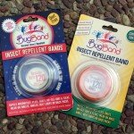 Gear Review: Keep insects at bay with Bugband - Outdoor Families Magazine