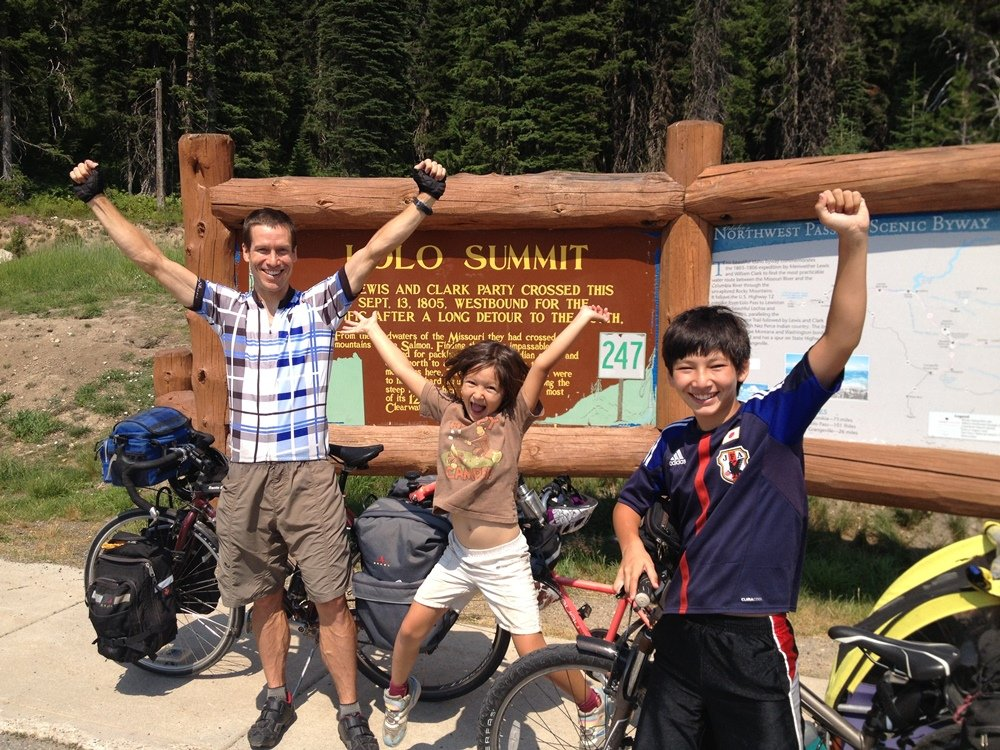 """Q & A with Charles R. Scott, author of """"Daunted Courage"""" - Outdoor Families Magazine"""