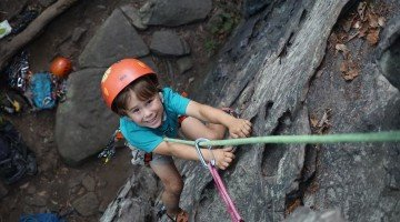 New River Gorge   Bridges, Camping, & Climbing in West Virginia