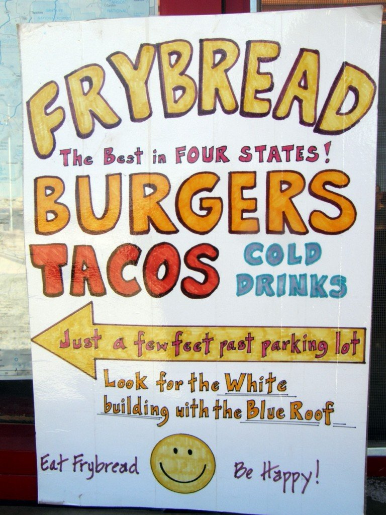 Navajo Fry Bread - A Taste of Tradition - Outdoor Families Magazine