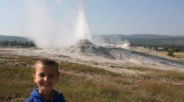 """In His Element:"" Traveling and autism"