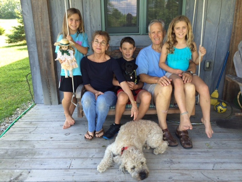 My Outdoor Family: Meet the Yearouts - Outdoor Families Magazine