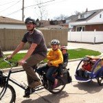 Everyday Family Bicycling - Outdoor Families Magazine