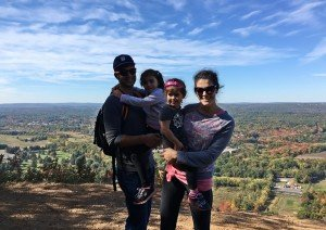 Before and After: Hiking with Kids in 7,982 Simple Steps - Outdoor Families Magazine