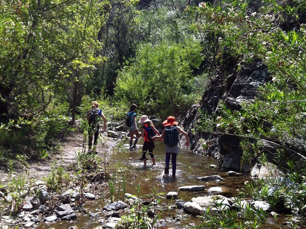 Five Ways to Inspire Teens and Tweens to Hike hiking tips