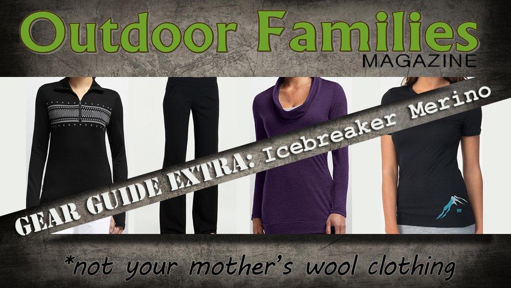 icebreaker merino wool gear guide extra