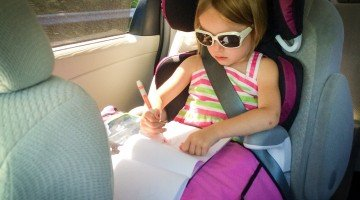 Road Trip Tips For Summer Driving