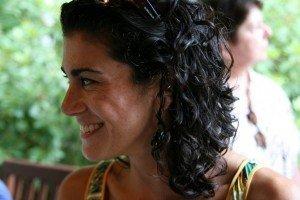 Elizabeth Small OFM profile headshot