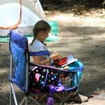 Notable Summer Reads for Outdoor Families - Outdoor Families Magazine