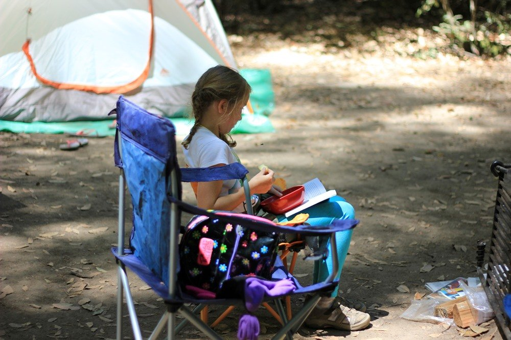Summer Reads for Outdoor Families - Outdoor Families Magazine