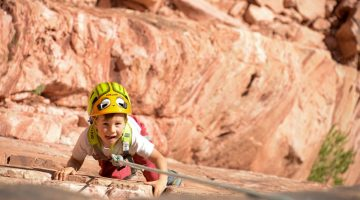 Prompting Without Pushing: Guiding children through fear