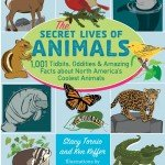 Book Review: The Secret Lives of Animals - Outdoor Families Magazine