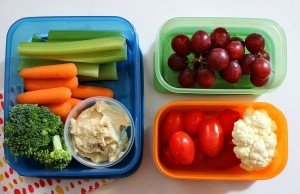 school lunches Snack Boxes