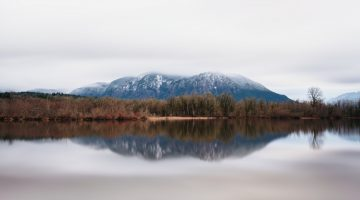 Twin Peaks, WA: Outdoor Adventure In A Famous TV Town