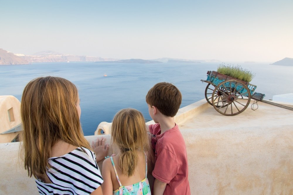 Giving the Gift of Family Travel - Outdoor Families Magazine