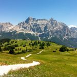 Exploring Italy's Alpine Playgrounds - Family Adventure in the Dolomites - Outdoor Families Magazine