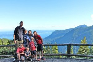 """My Outdoor Family: """"The good about bad camping"""" - Outdoor Families Magazine"""