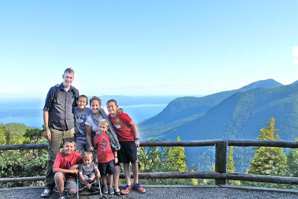 "My Outdoor Family: ""The good about bad camping"" - Outdoor Families Magazine"