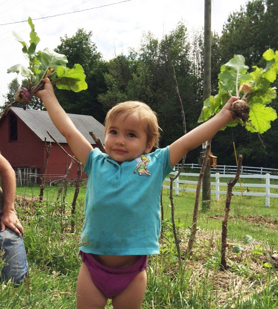 My Outdoor Family: The Bonds - Outdoor Families Magazine