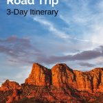 Arizona Family Road Trip Itinerary | Sedona & Grand Canyon