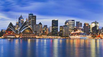 australia vacation ideas family travel
