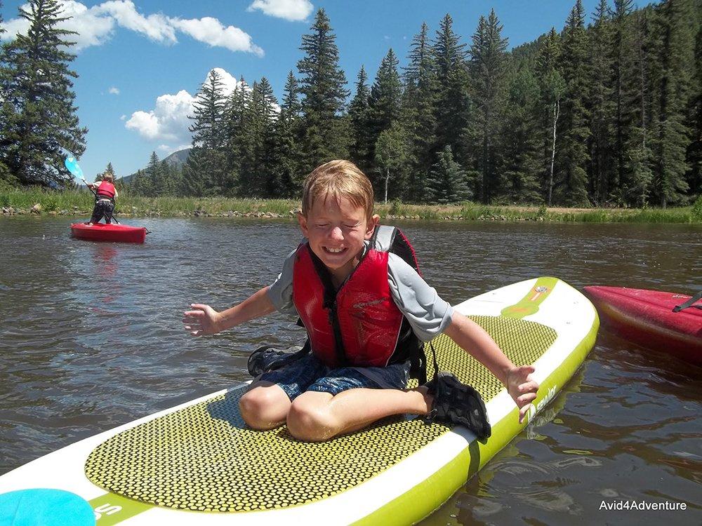 Avid4 Adventure summer Camp
