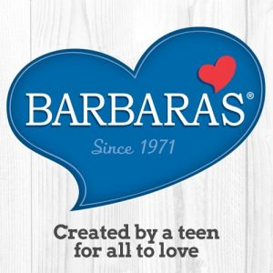 barbaras snacks