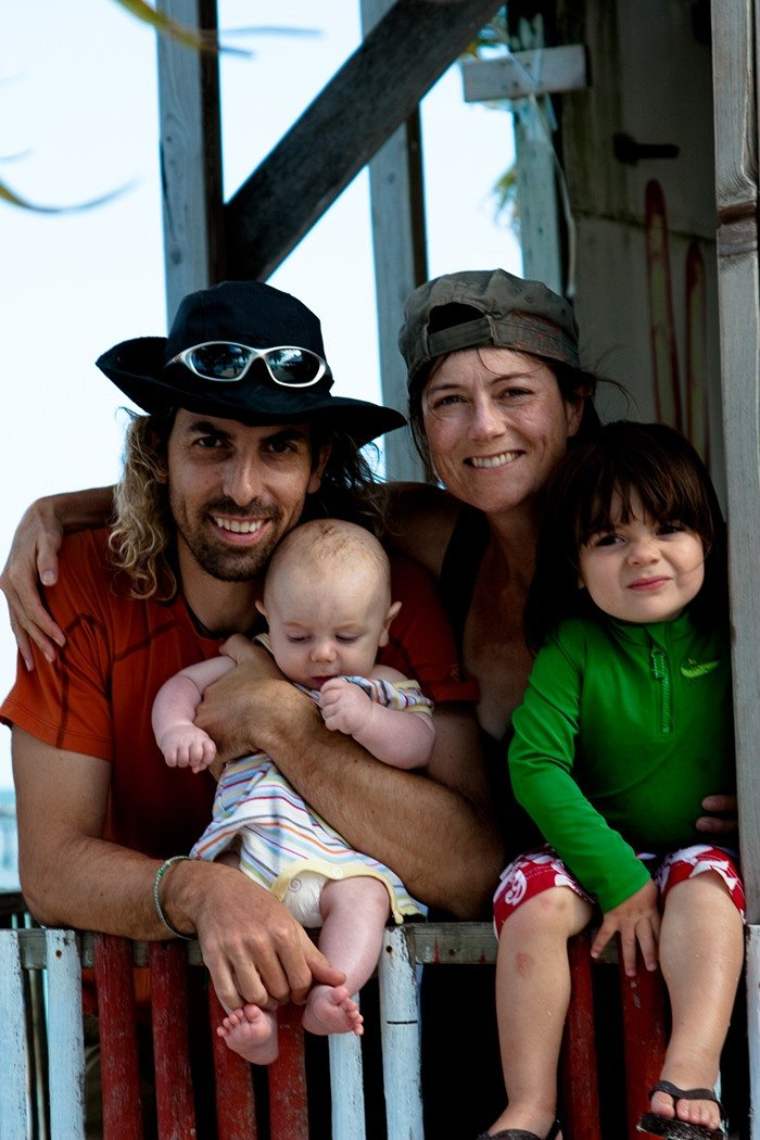 Exploring Belize and Guatemala with three generations - Outdoor Families Magazine