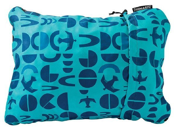 best camp pillow therm-a-rest