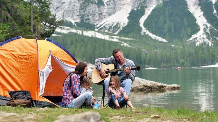 Best Family Camping Tents of 2019 + Expert Tent Buying Guide