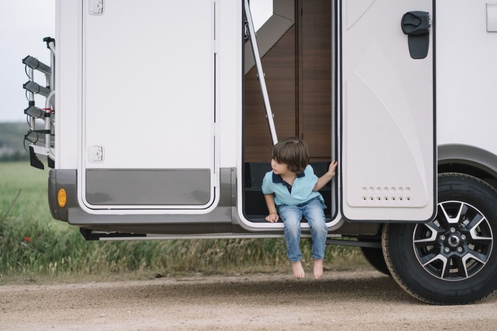best family rv rental tips