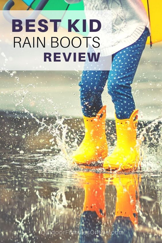 Outdoor Families Magazine's gear review of Butler Rockhopper Overboots offers families insight into an effective, well-designed boot that keeps mud at bay.