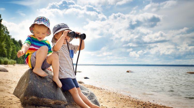 Kids Binoculars: 10 Best Under $30