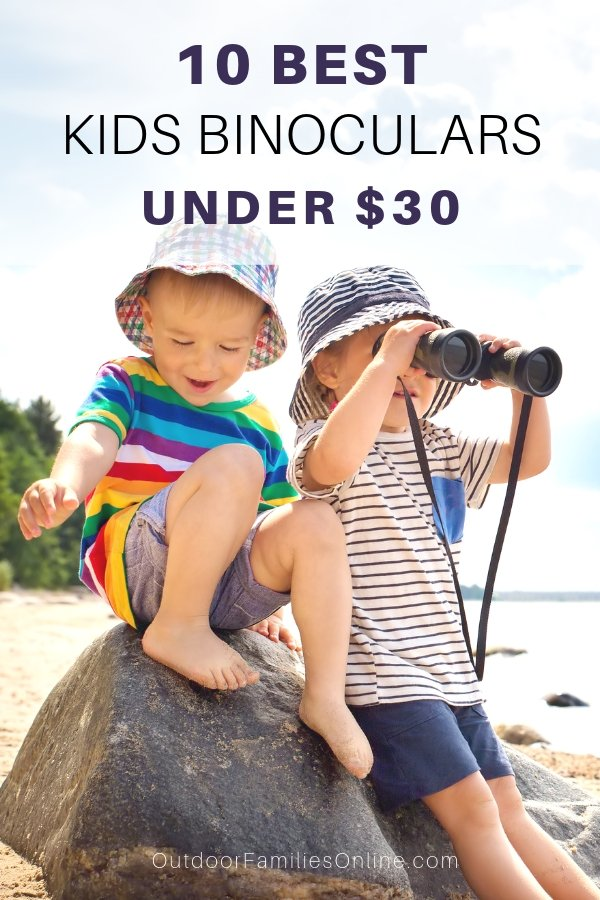 Find the best kids binoculars, our expert reviews, and in-depth buying guide: See our top picks for new binoculars for children of all ages.