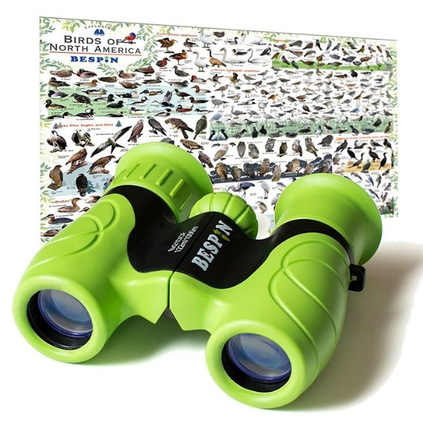 best kids binoculars for getting outdoors