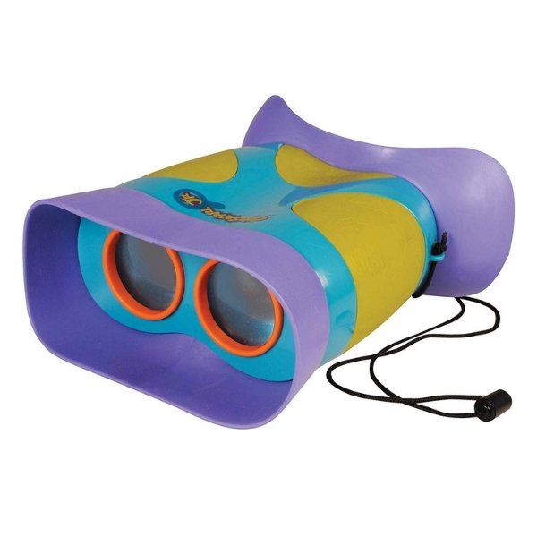 best kids binoculars for getting outside