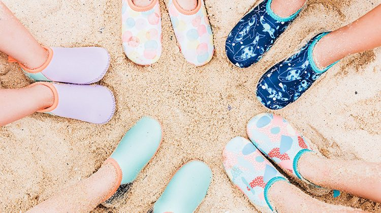 10 Best Kids Water Shoes Under $50 | 2018 Expert Buying Guide