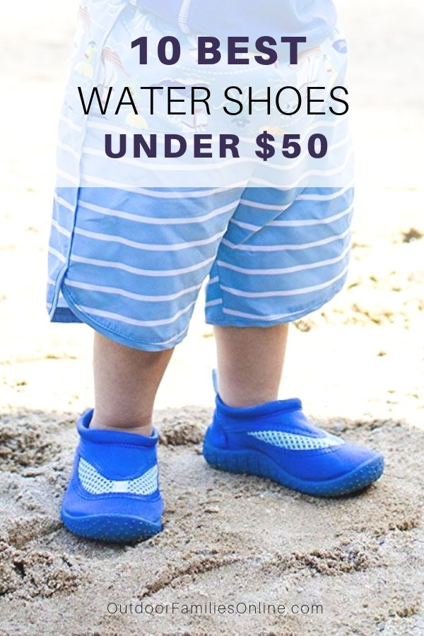 ccad272fd Not sure what to look for when buying kids water shoes  Our Expert Kids  Water