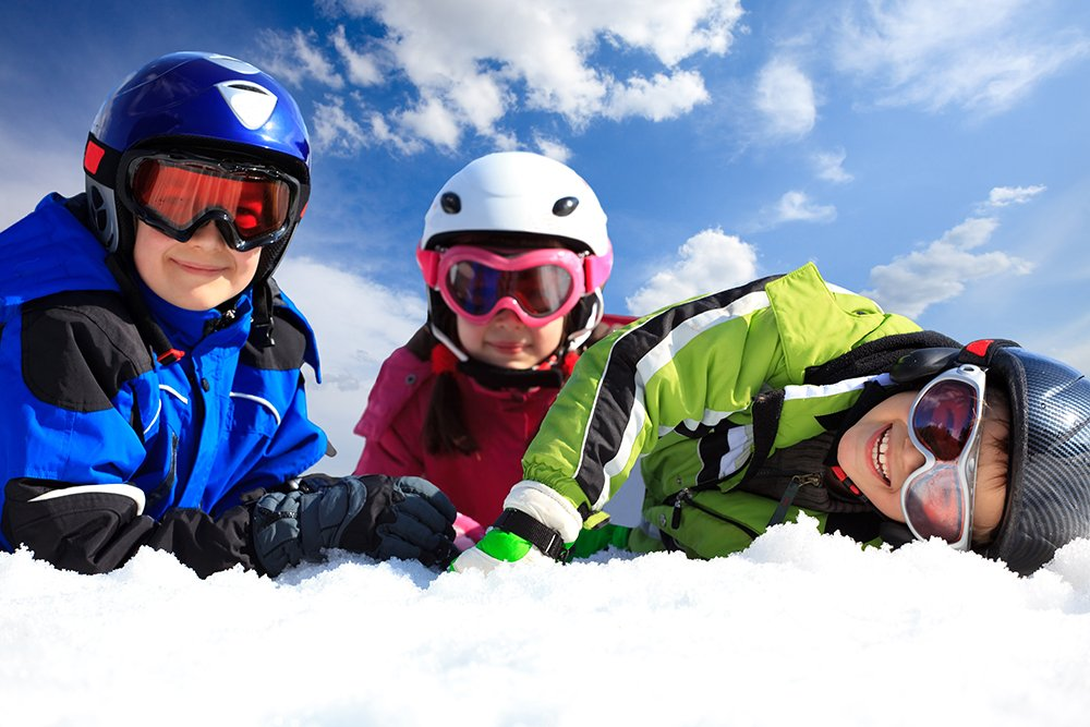 7d710c82c71 Kids Ski Goggles  10 Best Under  50 - Outdoor Families Magazine